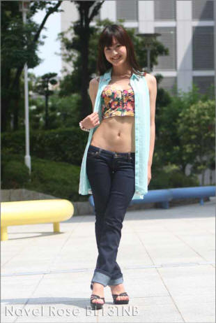 Navel Rose BL13T NB
